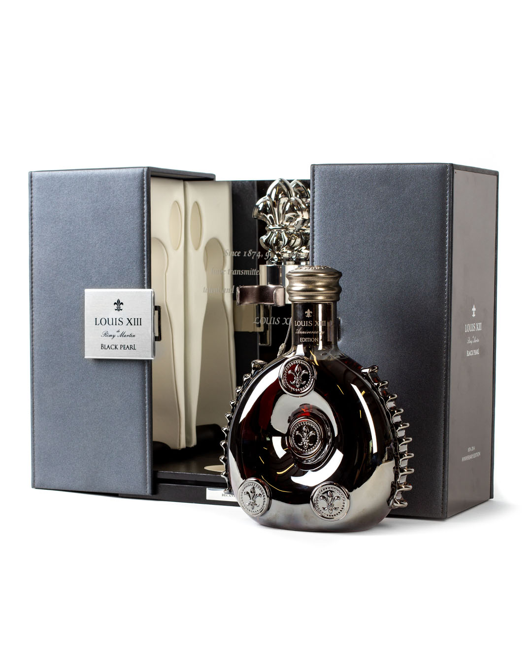 Remy Martin Louis XIII Champagne Cognac 100 year old
