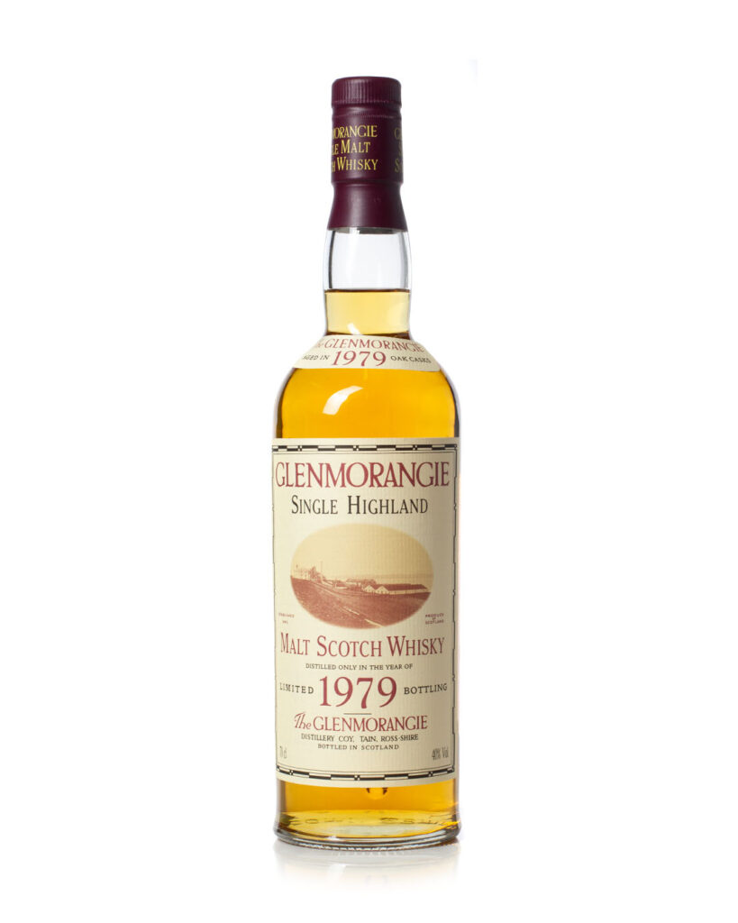 Glenmorangie 1979 16 Year Old